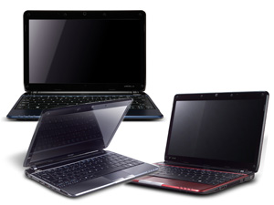 Netbook (mini-notebook)