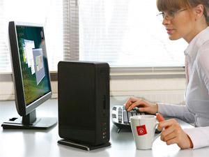 Nettop PC