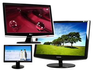 Monitoare LCD&LED