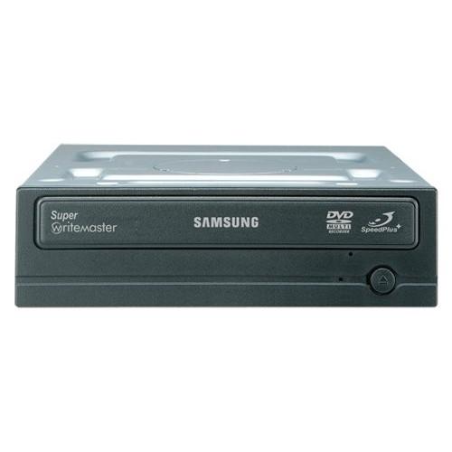 Unitate optica SAMSUNG DVD+/-RW 22x,  Pata, Lightscribe, Negru,  (SH-S222L/BEBE)