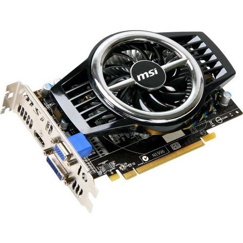 Placa video MSI AMD ATI Radeon HD5750, 1024MB DDR5, 128bit, PCI-Ex (R5750-MD1G)