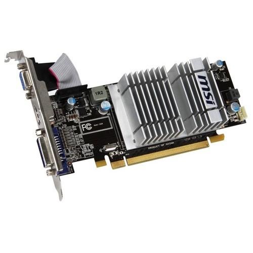 Placa video MSI AMD ATI Radeon HD5450, 1024MB DDR3, 64bit, PCI-Ex (R5450-MD1GD3H/LP)