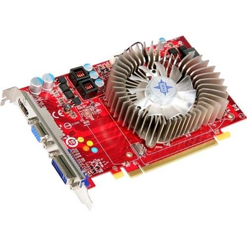 Placa video MSI AMD ATI Radeon HD4670, 1024MB DDR3, 128bit, PCI-Ex (R4670-MD1G)