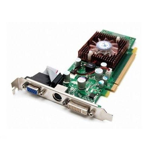 Placa video Forsa Nvidia GeForce 8400GS 1024MB DDR3, 64bit, PCI-Ex (FSXFX8400GTDDR3/1G/64)