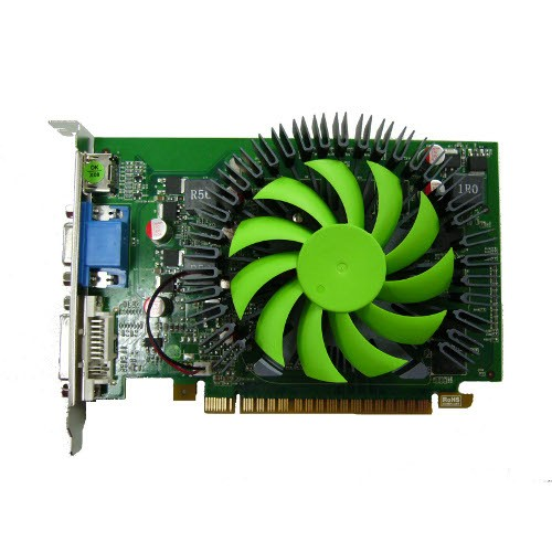 Placa video Forsa Nvidia GeForce GT440 2048MB DDR3, 128bit, PCI-Ex (FSXFXGT440DDR3/2G/128)