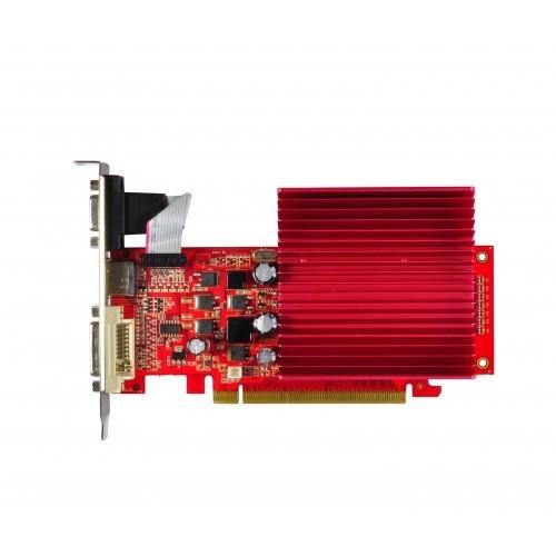 Placa video Gainward Nvidia GeForce 210 512MB DDR2, 64bit, PCI-EX (GT210-512-HDMI-DVI)