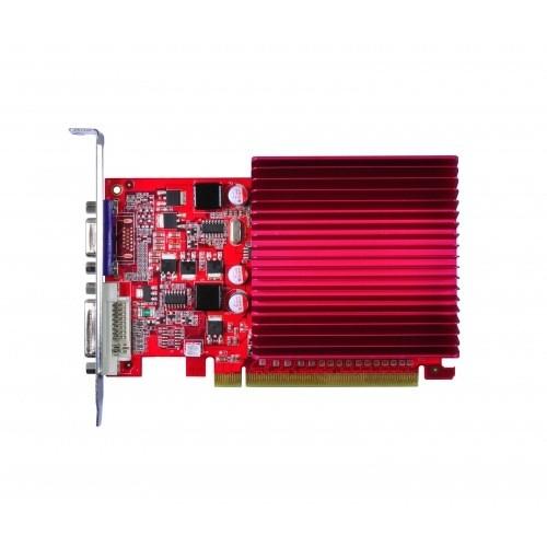 Placa video Gainward Nvidia GeForce 210 1024MB DDR2, 64bit, PCI-EX (GF210-1024-DVI)