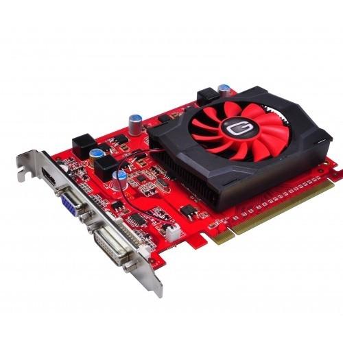 Placa video Gainward Nvidia GeForce GT220 512MB DDR3, PCI-EX (GT220-512-HDMI-DVI)