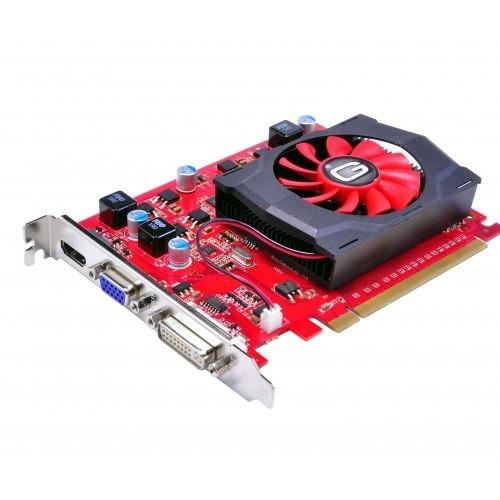 Placa video Gainward Nvidia GeForce GT220 1024MB DDR3, PCI-EX (GT220-1024-HDMI-DVI2)