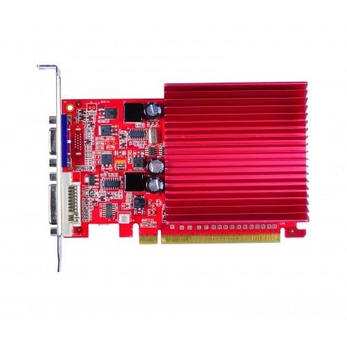 Placa video Gainward Nvidia GeForce 9500GT 512MB DDR2, PCI-Ex (NV9500GT-512-VGA-DVI)