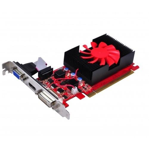 Placa video Gainward Nvidia GeForce GT430 1024MB DDR3, PCI-Ex (GT430-1024MB-HDMI-DVI)