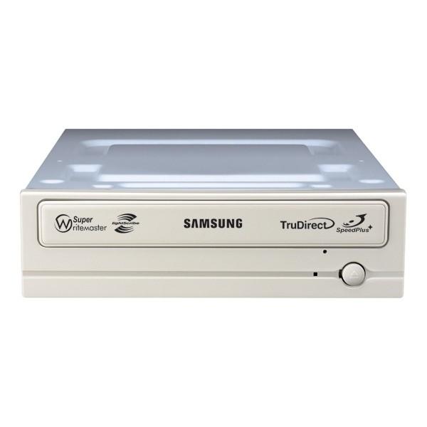 Unitate optica SAMSUNG DVD+/-RW 22x Sata, LightScribe, RETAIL (fete interschimbabile negru,bej, argintiu) (SH-S223L/RSMS)