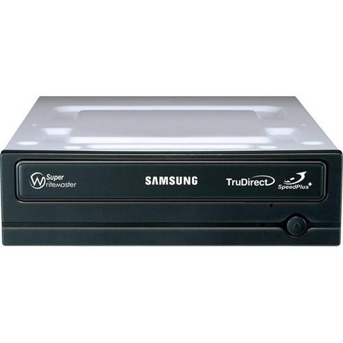 Unitate optica SAMSUNG DVD+/-RW 22x, Sata, Negru (SH-S223C/BEBE)