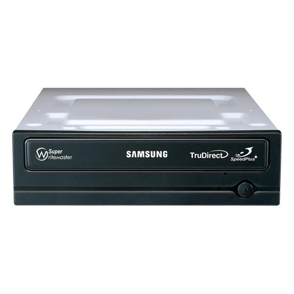 Unitate optica SAMSUNG DVD+/-RW 22x, Sata, (fete interschimbabile negru, bej, argintiu) (SH-S223C/RSMS)