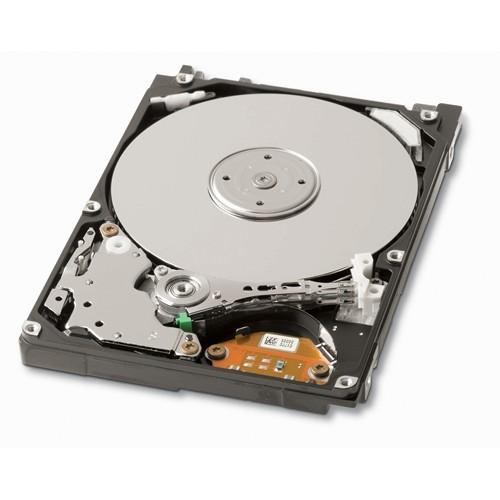 Hard-disk TOSHIBA  inch;Ramp-Loadinch; Technology, 640GB SATA2, 5400rpm, 8MB, 2.5inch; NB (MK6465GSX)