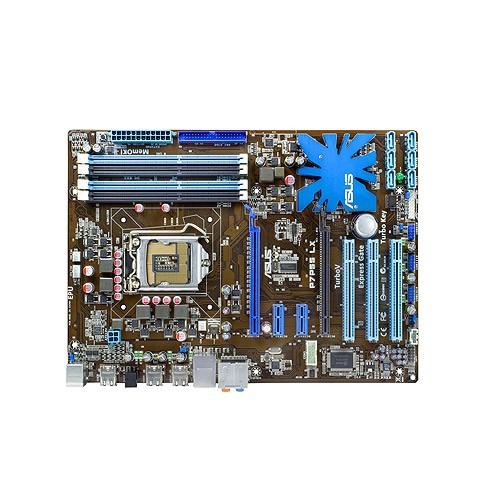 Placa de baza ASUS P7P55-LX INTEL P55, socket 1156
