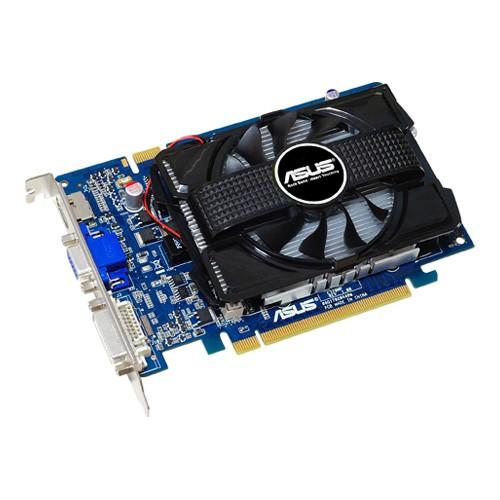 Placa video ASUS EN9500GTDI1GD2V2 Nvidia GeForce 9500GT 1024MB DDR2, 128bit, PCI-EX