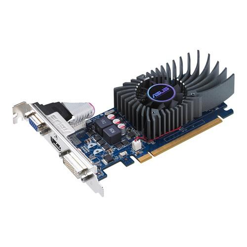Placa video ASUS ENGT430/DI/1GD3LP Nvidia GeForce GT430 1024MB DDR3, 128bit, PCI-EX
