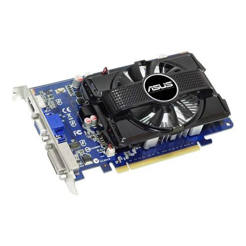 Placa video ASUS ENGT240/DI/512MD3 Nvidia GeForce GT240 512MB DDR3, 128bit, PCI-EX