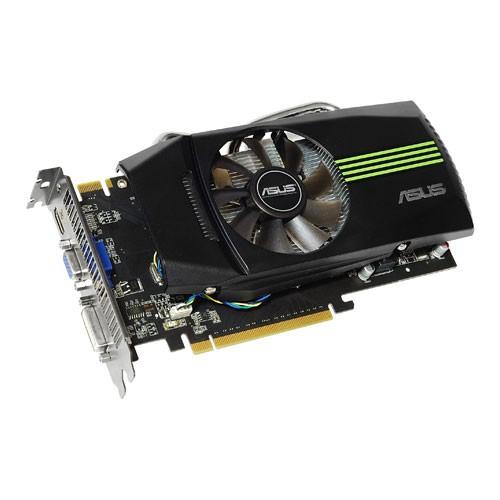Placa video ASUS ENGTS450DIRCUTP1G5 Nvidia GeForce GTS450 1024MB DDR5, 128bit, PCI-EX
