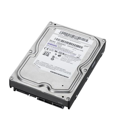 Hard-disk SAMSUNG  2 TB, SATA2, 5400rpm, 32MB, EcoGreen F4 (HD204UI/Z4)