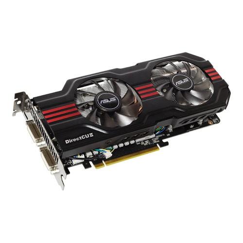 Placa video ASUS ENGTX560TIDCII2D1G Nvidia GeForce GTX560 Ti 1024MB DDR5, 256bit, PCI-EX