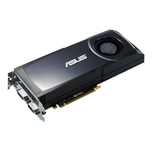 Placa video ASUS Nvidia GeForce GTX570 Ti 1280MB DDR5, 320bit, PCI-EX (ENGTX5702DI1280MD5)