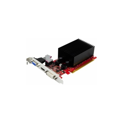 Placa video PALIT DNXGF2101GBHT128D3 Nvidia GeForce 210 1024MB DDR3, 64bit, PCI-EX