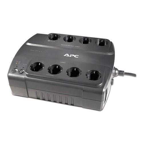 UPS APC Back-UPS ES, 700VA/405W Power-Saving (BE700G-GR)