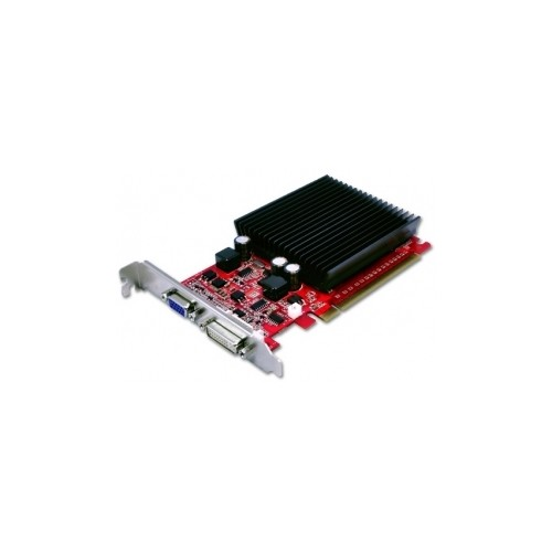 Placa video PALIT DNXGF9500GTSR512HT Nvidia GeForce 9500GT 512MB DDR2, 128bit, PCI-EX