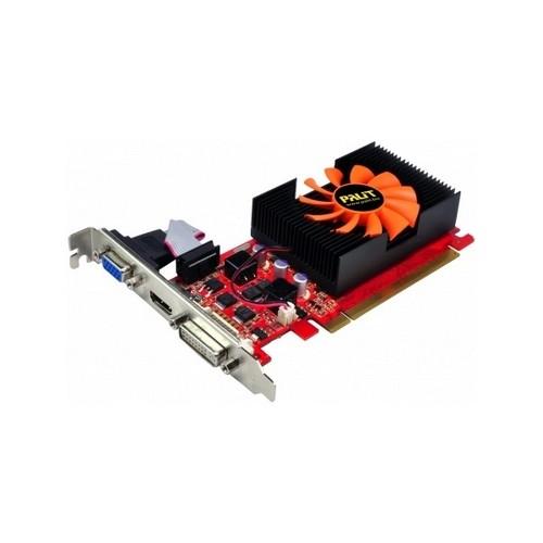Placa video PALIT DNGT440HD1GBD3 Nvidia GeForce GT440 1024MB DDR3, 128bit, PCI-EX