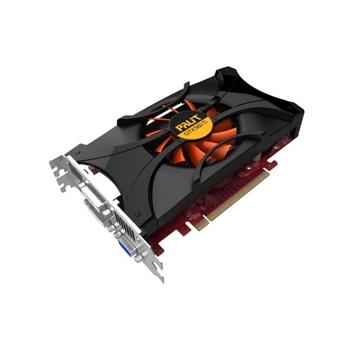 Placa video PALIT DNGTX560TIHD1024 Nvidia GeForce GTX560 Sonic 1024MB DDR5, 256bit, PCI-EX