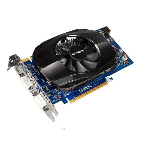 Placa video GIGABYTE Nvidia GeForce GTS450 1024MB DDR5, 128bit, PCI-EX (N450-1GI)