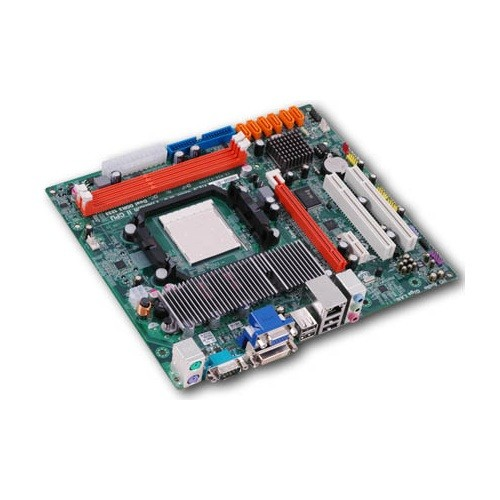 Placa de baza ECS A880GM-M7 AMD 880G, socket AM3