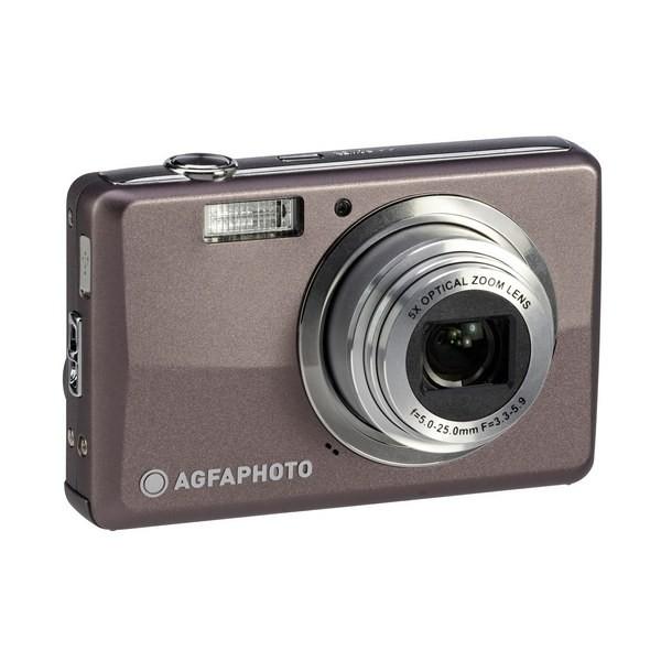 Aparat foto digital AGFAPHOTO OPTIMA 1 slim 12MP, 5x/5x zoom optic/digital (OPTIMA 1)