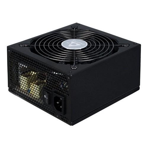 Sursa calculator Chieftec A-135 650W, 80+ Efficiency, 14cm Silent Fan, PFC (APS-650C)
