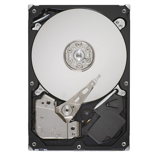 Hard-disk SEAGATE  500GB, SATA3, 7200rpm, 16MB (ST3500413AS)