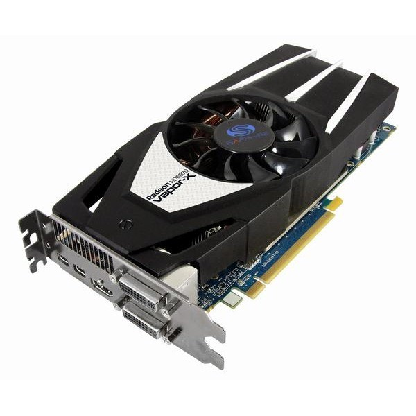 Placa video Sapphire SPHEHD6870VHDM1G AMD ATI Radeon HD6870 Vapor-X, 1024MB DDR5, 128bit, PCI-Ex
