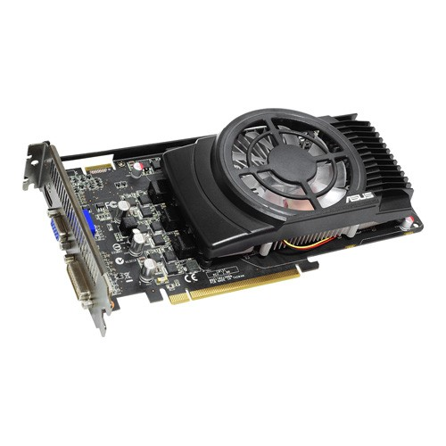 Placa video ASUS EAH5770CCorG2D1GD5 AMD ATI Radeon HD5770, 1024MB DDR5, 128bit, PCI-Ex
