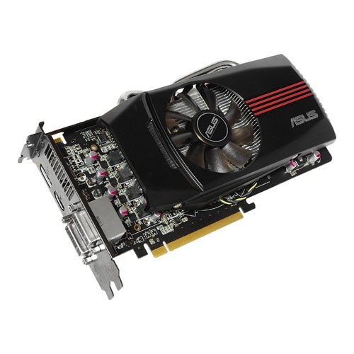 Placa video ASUS EAH6850DC2D1GD5V2 AMD ATI Radeon HD6850, 1024MB DDR5, 256bit, PCI-Ex