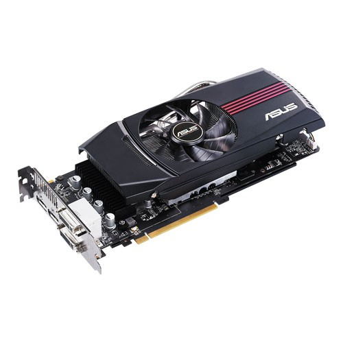 Placa video ASUS EAH6870DC2DI2S1GD5 AMD ATI Radeon HD6870, 1024MB DDR5, 256bit, PCI-Ex