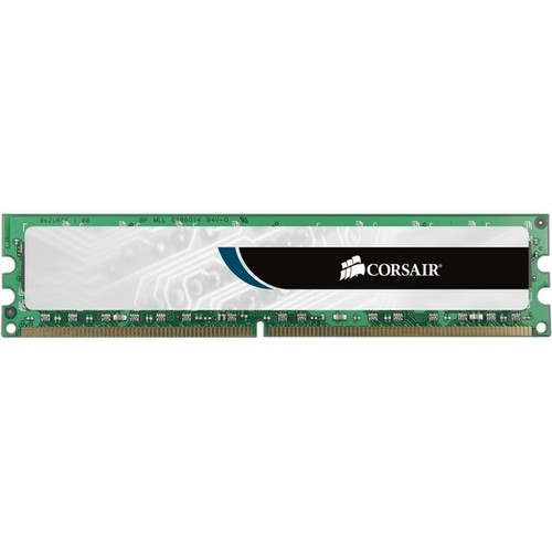 Memorie CORSAIR  4GB DDR2 800MHz (Kit 2×1) (VS4GBKIT800D2)