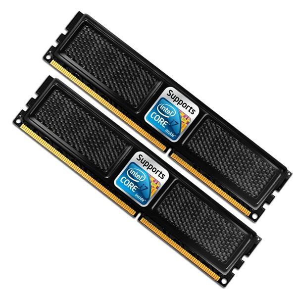 Memorie OCZ  4GB DDR3 Dual Channel  (Kit 2x2GB) 1600MHZ (OCZ_3X1600R2LV4GK)