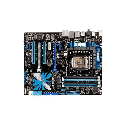 Placa de baza ASUS P7P55D-E-PRO INTEL P55, socket 1156