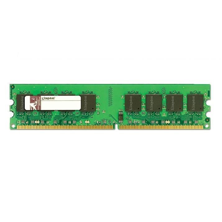 Memorie Kingston  2GB 667Mhz DDR2 Dual Rank (KVR667D2D8F5/2G)