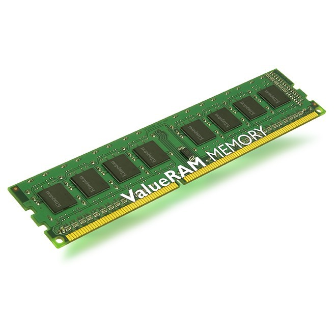 Memorie Kingston  2GB 1066Mhz DDR3 w/Thermal Sensor (KVR1066D3S4R7S/2GI)