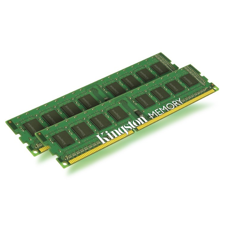 Memorie Kingston  2GB 1333Mhz DDR3  (KVR1333D3N9K2/2G)