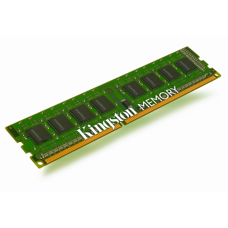 Memorie Kingston  2GB 1333Mhz DDR3 w/Thermal Sensor (KVR1333D3E9S/2GI)