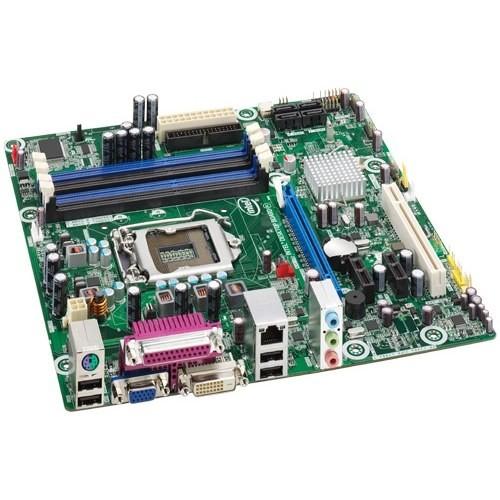 Placa de baza INTEL BLKDQ57TML Intel Q57 Express, socket 1156
