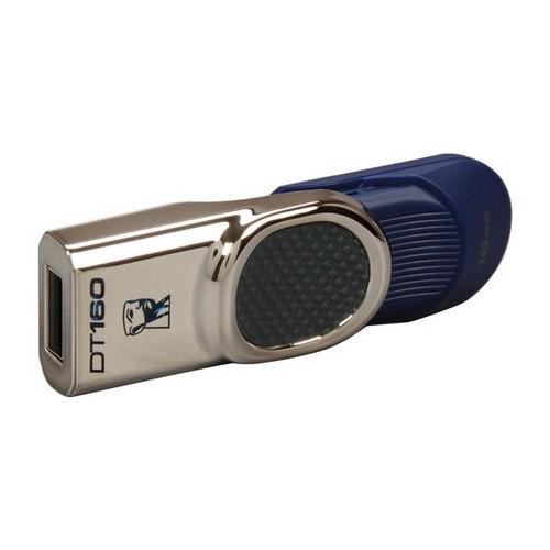 USB flash drive Kingston 16GB USB 2.0 Hi-Speed DataTraveler 160 (DT160/16GB)